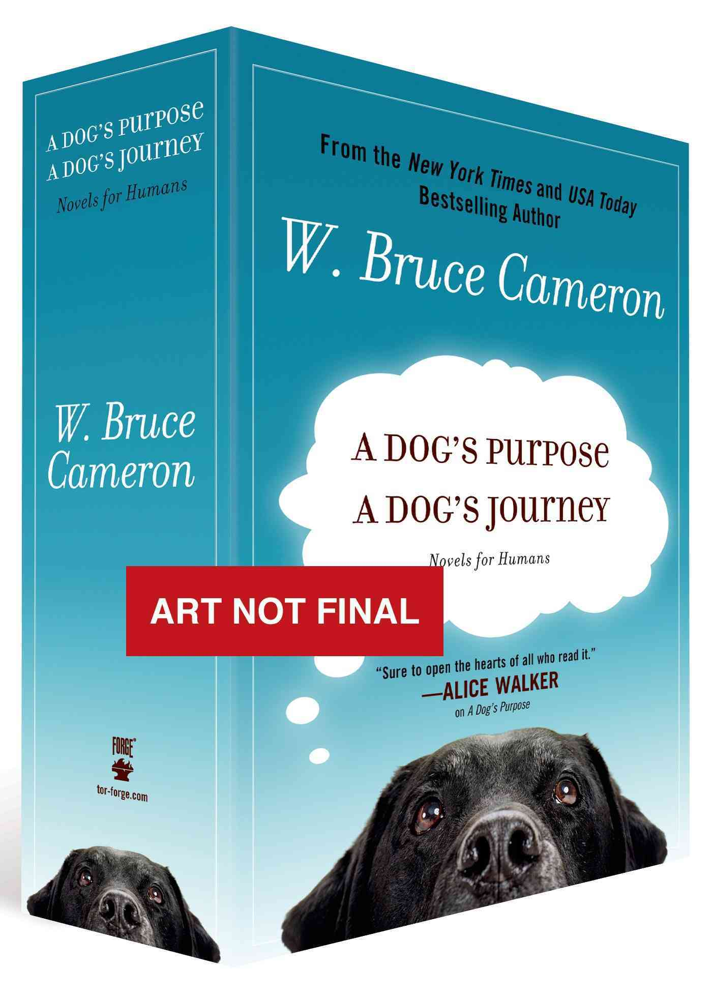 A Dog's Purpose Boxed Set By Cameron, W. Bruce